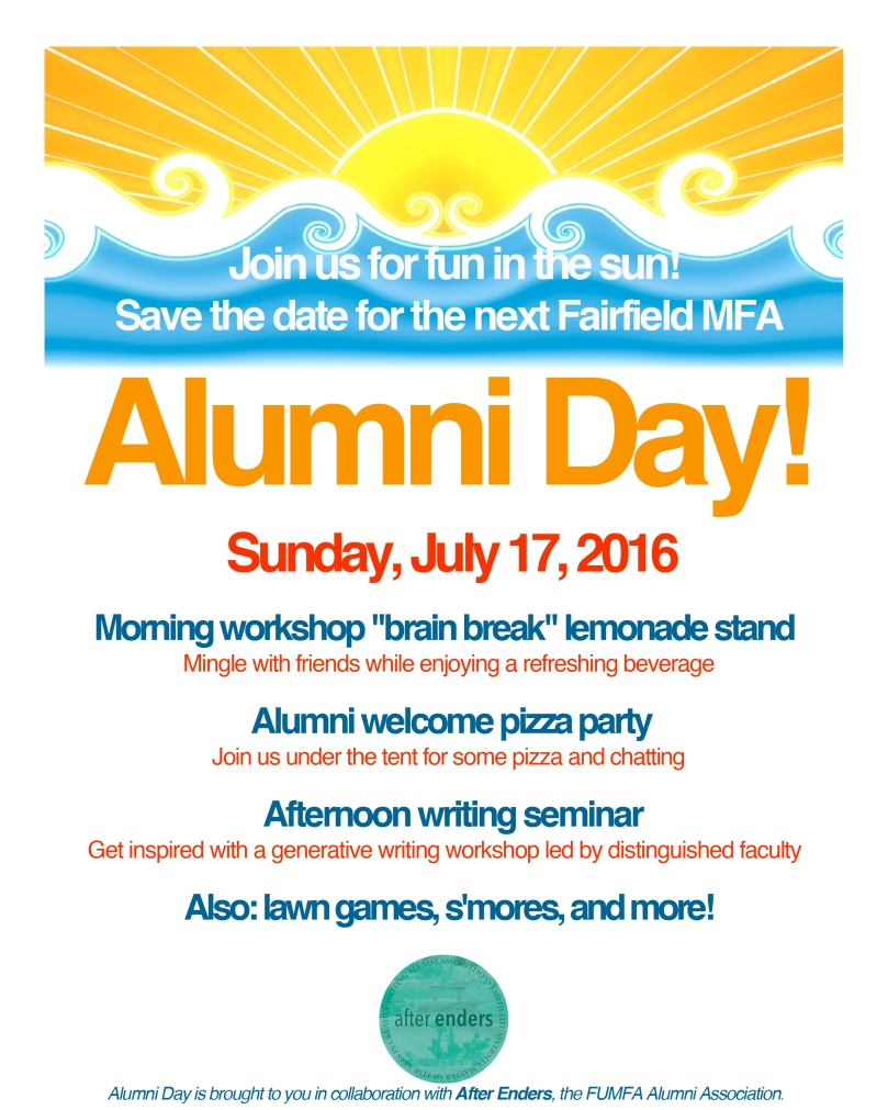 Microsoft Word - alumni day.rtf